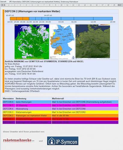 DWD Unwetterwarnungen Mail DEFCON 2 mit PICs (Blitzkarte DE).jpg