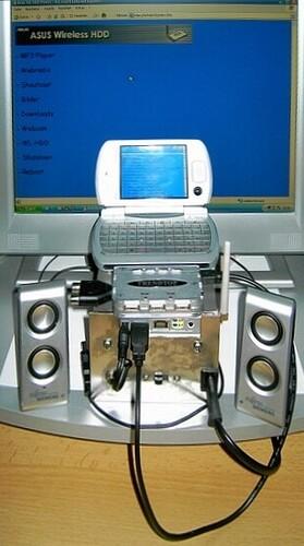 WL-HDD + USB-Sound-Hub als MP3-Player mit PDA-Fernbedinung.jpg