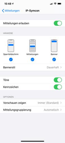 push Einstellung für ips-symcon.PNG
